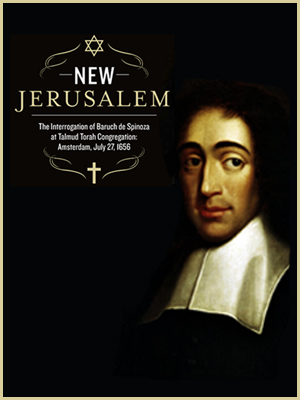 New Jerusalem Harold Green Jewish Theatre Company In Toronto
